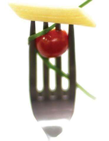 cherryonfork