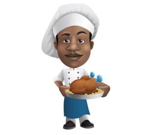 Chef TGFC Nairobi Kenya