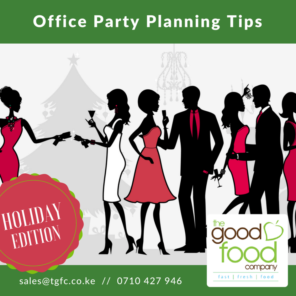 TGFC Holiday Office Planning Tips